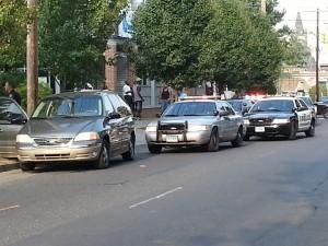 Norwalk Pursuit Ends In Bridgeport Doingitlocal