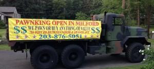 ttruck billboard