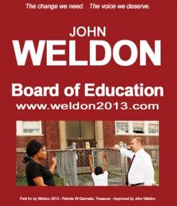 weldon 1