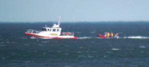 140315 Milford rescue boat and skiff 2