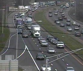 Norwalk News I 95 Crash Near Exit 16 Southbound Doingitlocal