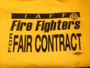 fire union 2