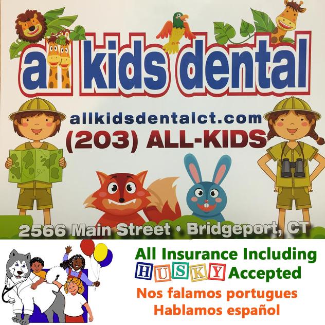 KidsDental Ad husky2