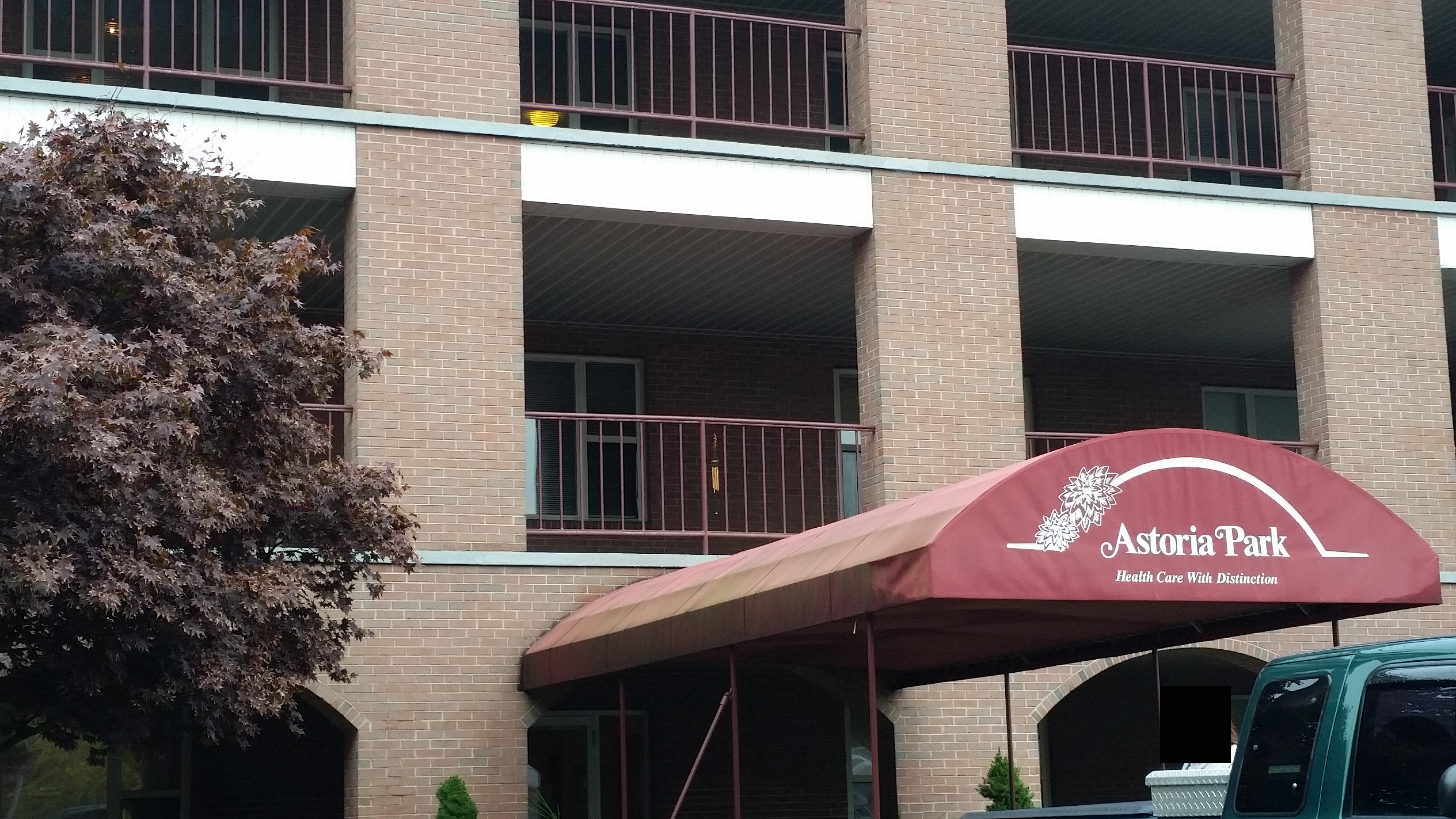 State Takes Over Bridgeport Nursing Home DoingItLocal