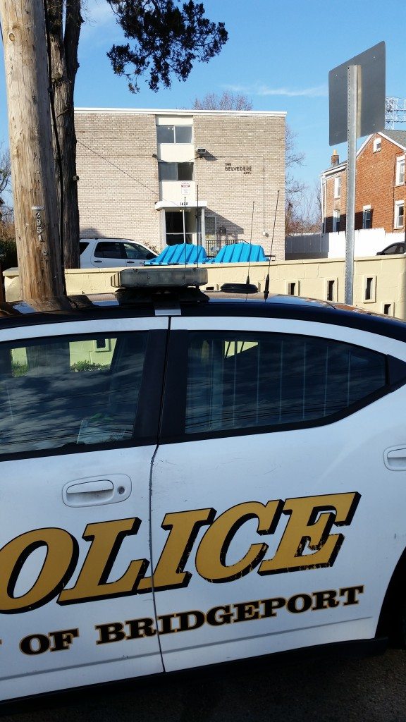 Bridgeport News Police Investigate Untimely Death
