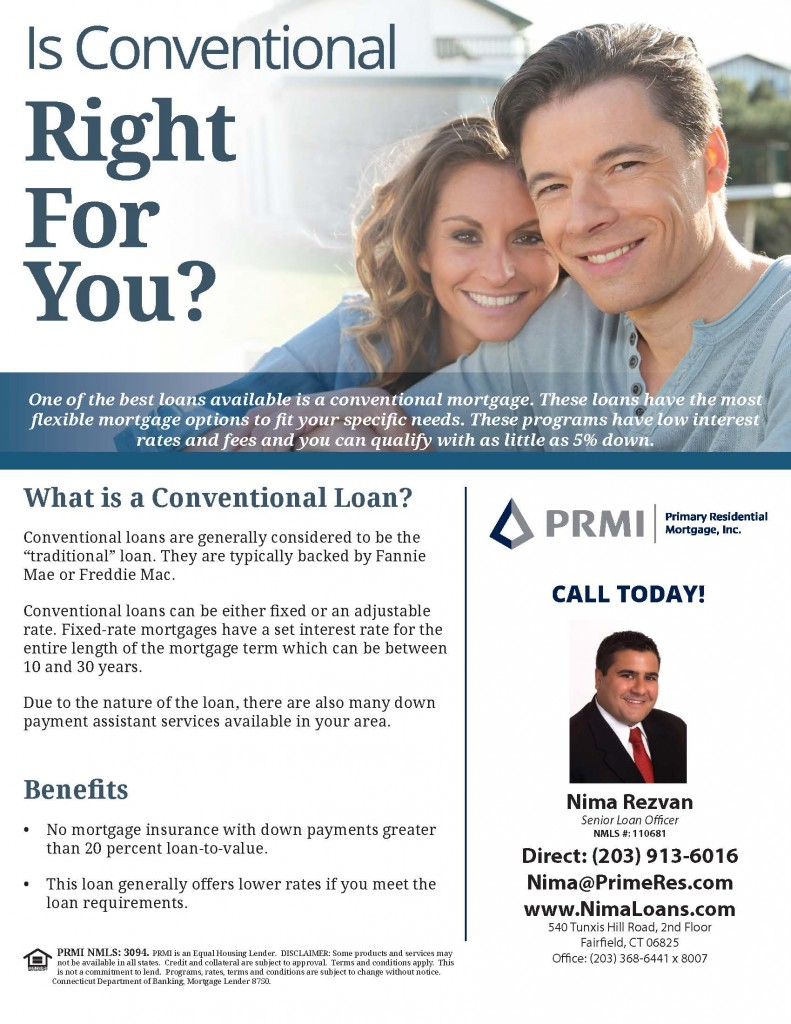 Conventional-Loan
