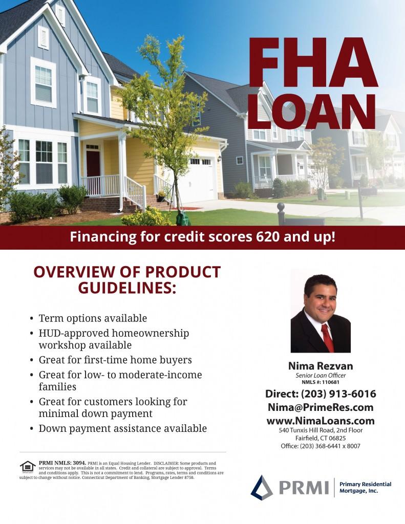 FHA-Loan