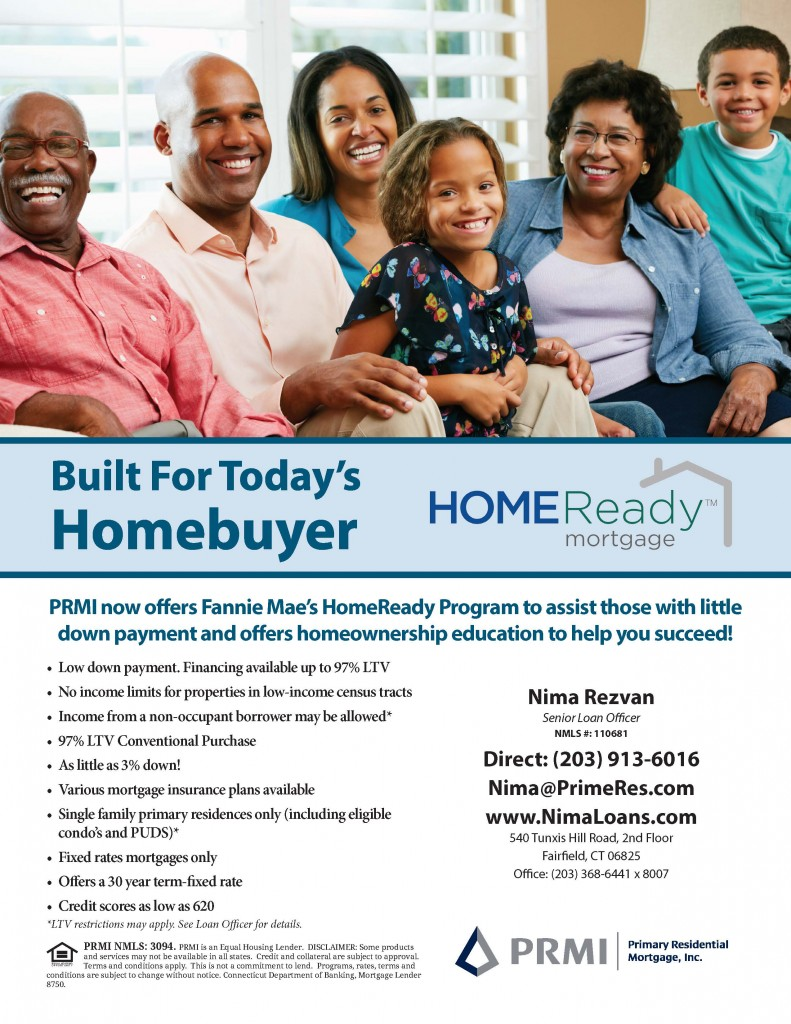 HomeReady-Loan