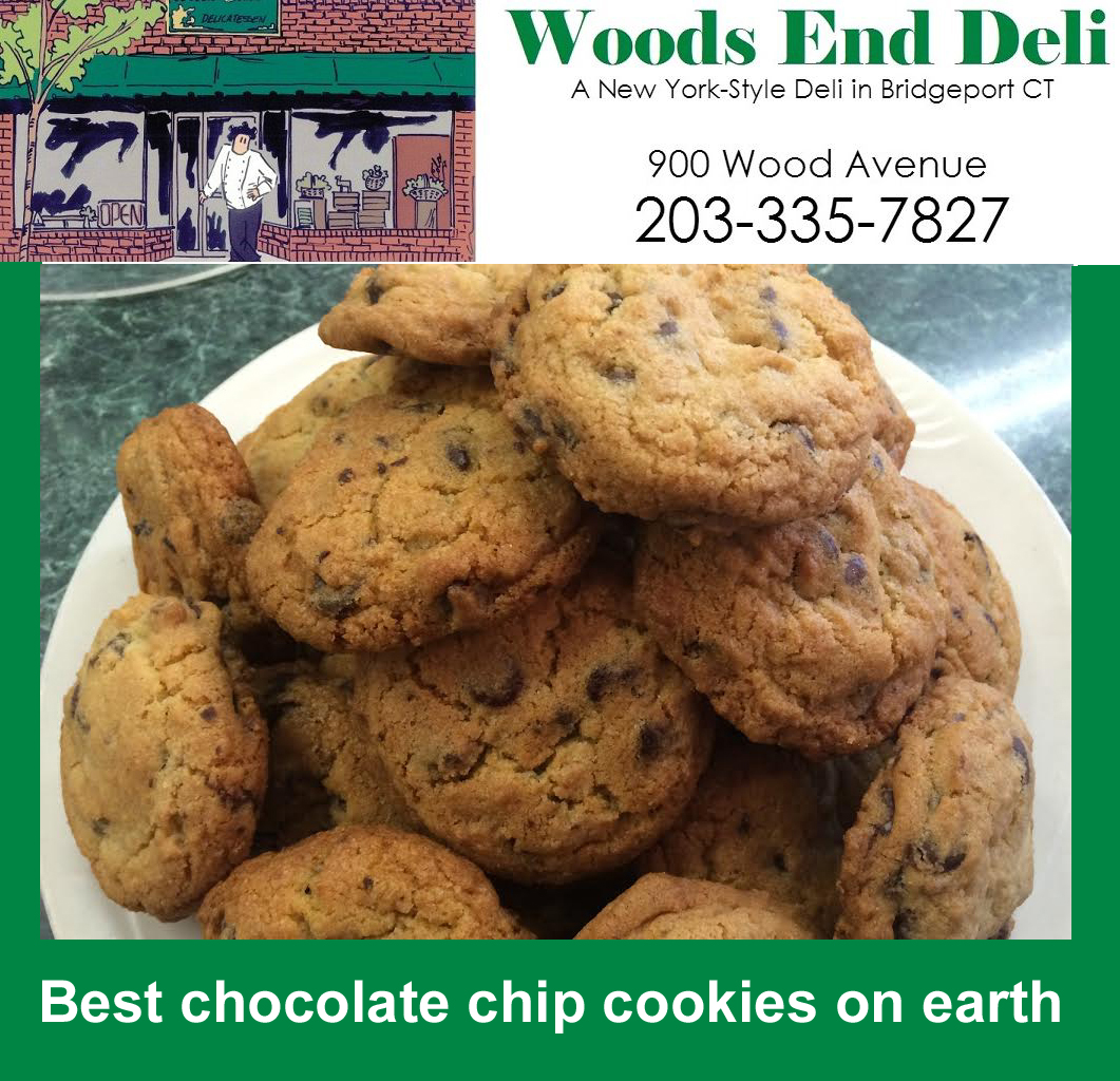 The Greatest Chocolate Cookies On Earth Recipe — Dishmaps