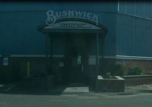 Bushwick Metals