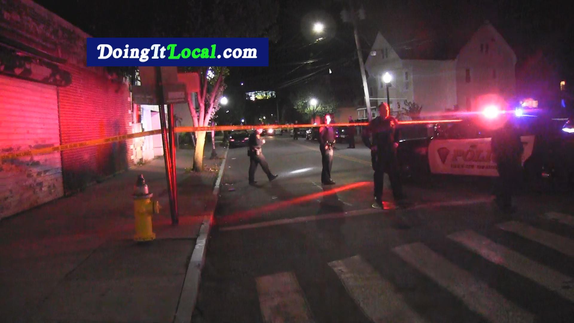 Bridgeport News: Man Shot