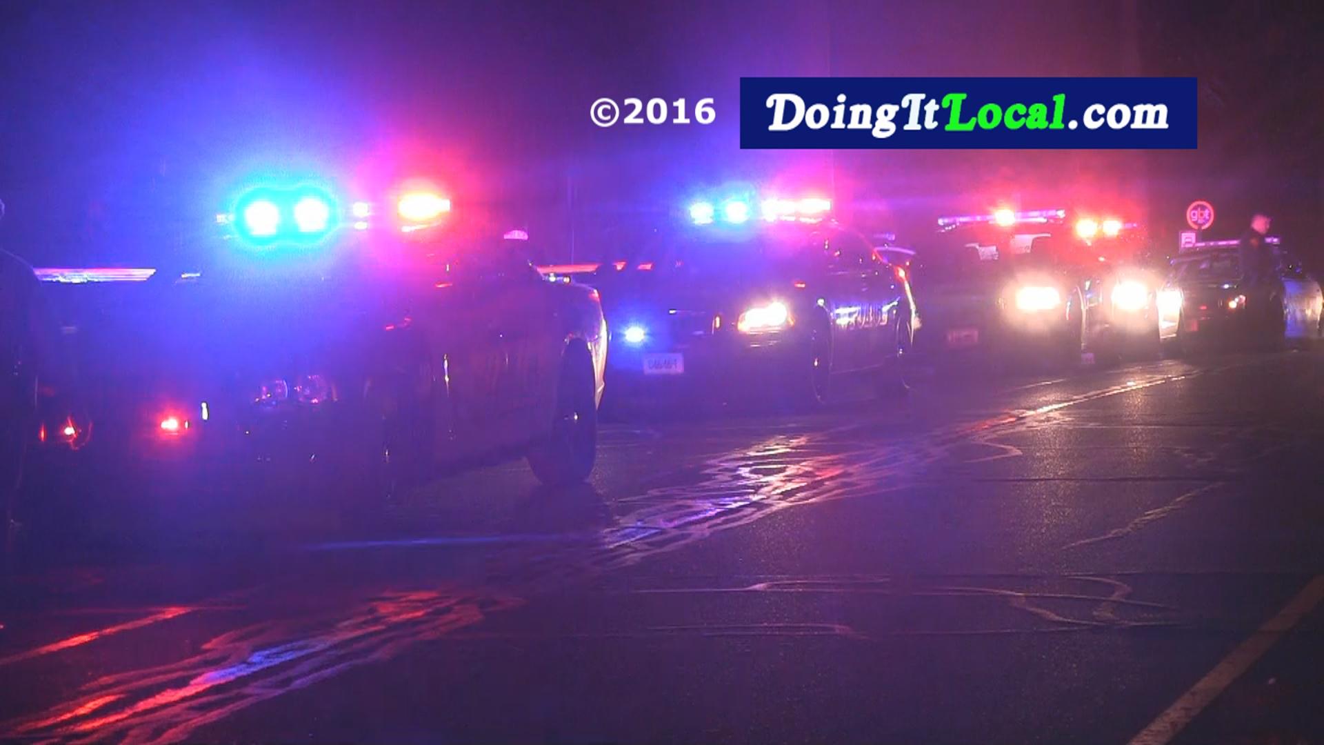 Bridgeport News: 5 Children Shot At Sweet 16 Party
