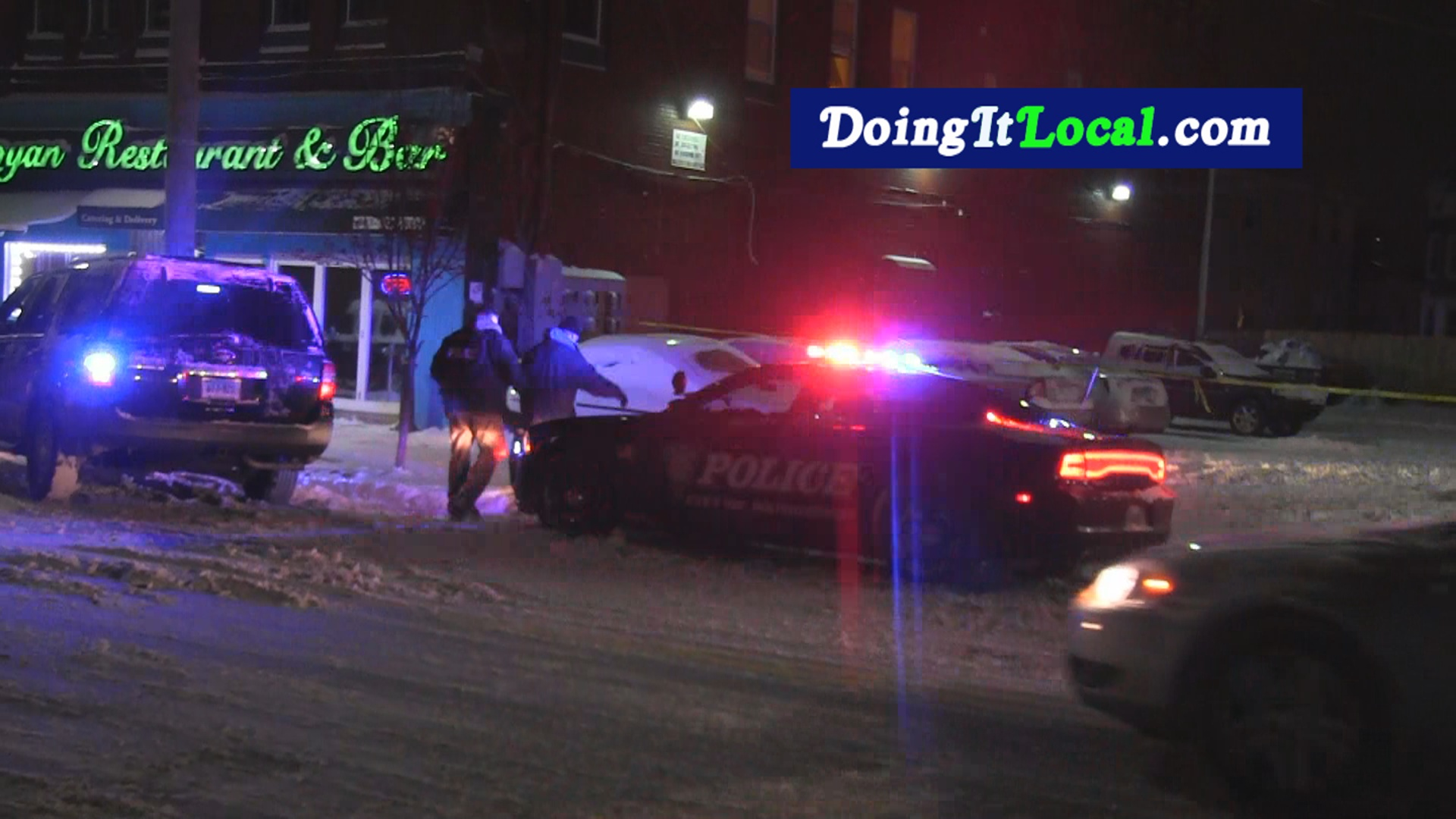 Bridgeport News: 16 Year Old Charged In Murder Of Woman