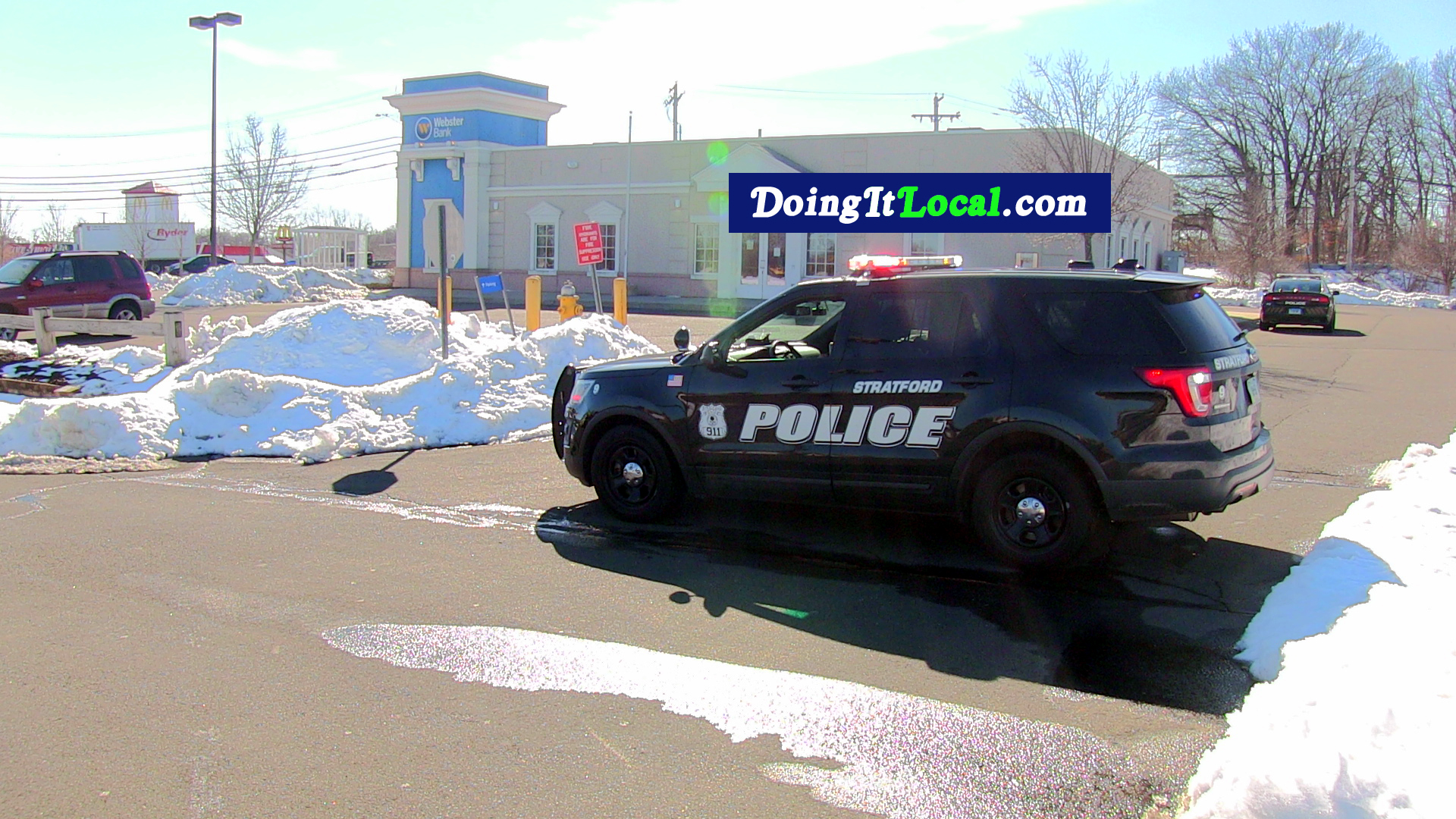 6417 webster - It Is Believed To Be The Same Person Who Robbed The Walgreens At 1606 Barnum Avenue As Soon As I Get More Info From Stratford Police I Will Let You Know