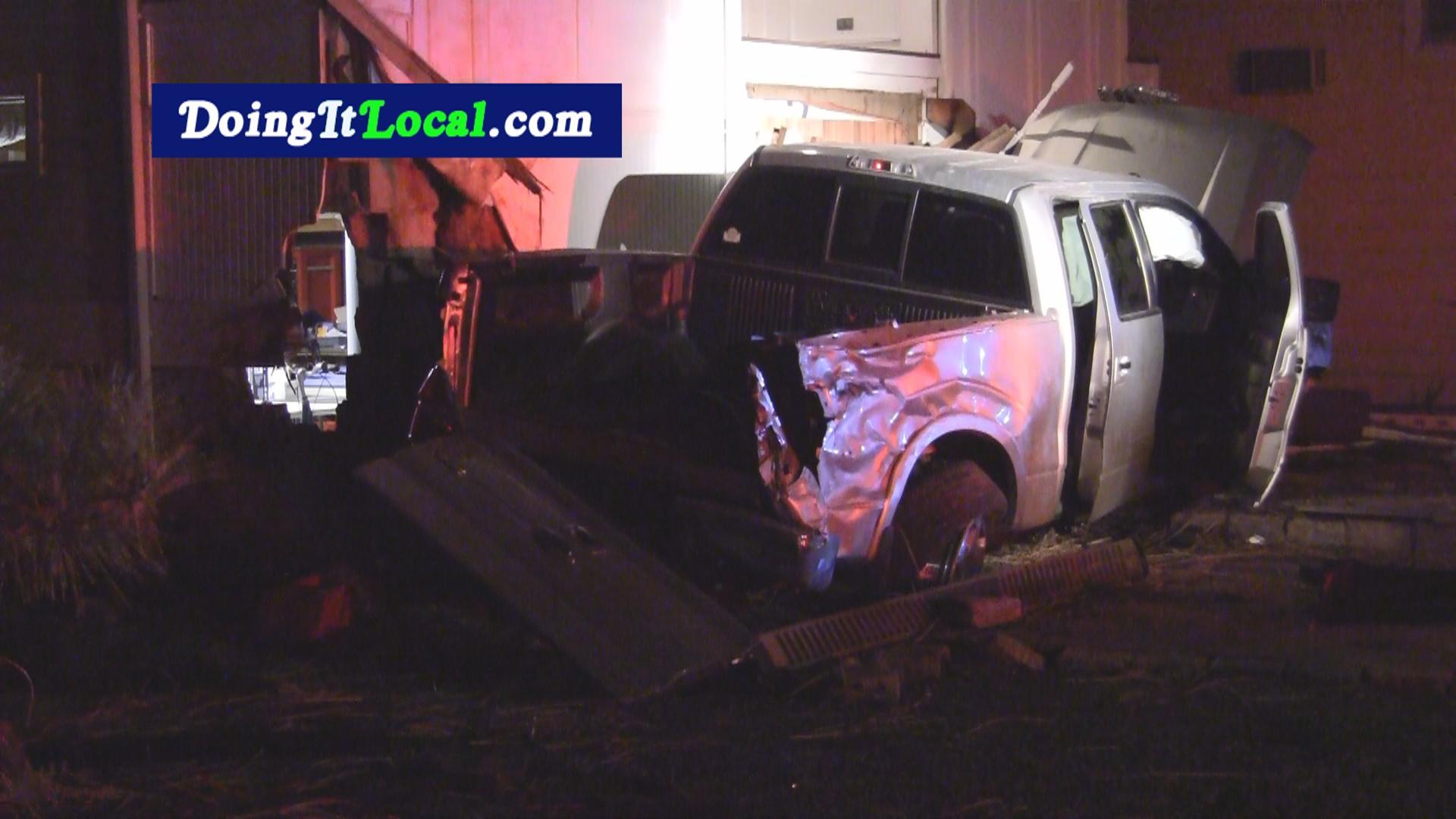 Fairfield Beach Car Crash