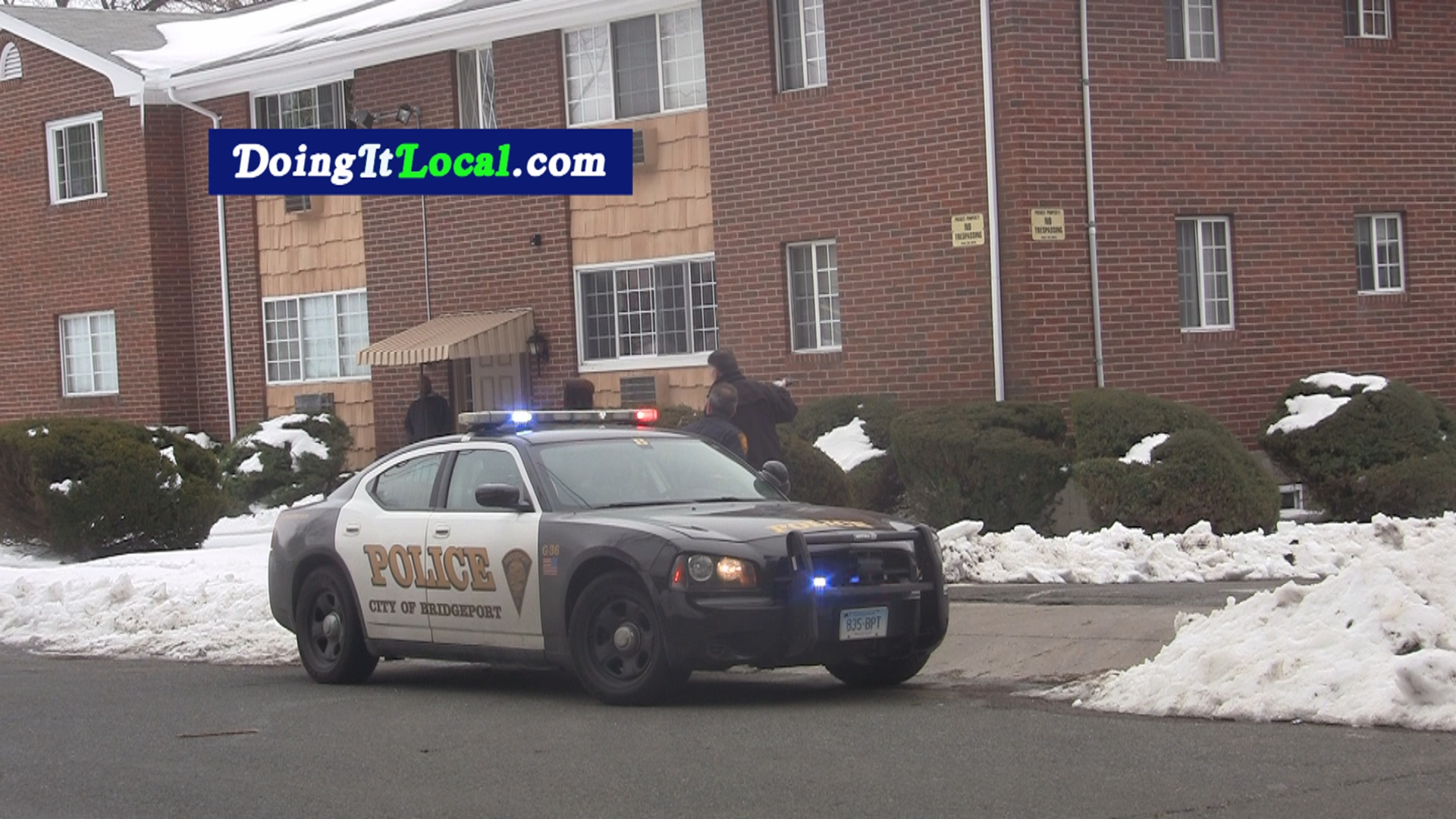 Bridgeport News: 2 Shot In Bridgeport – 1 Dies