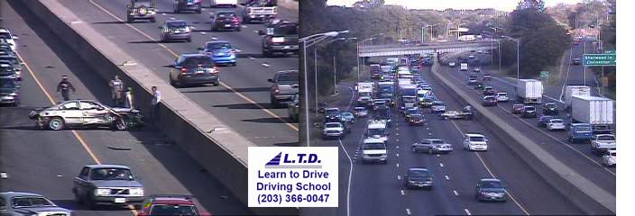 Westport News: Motor Vehicle Accident on I-95 - DoingItLocal