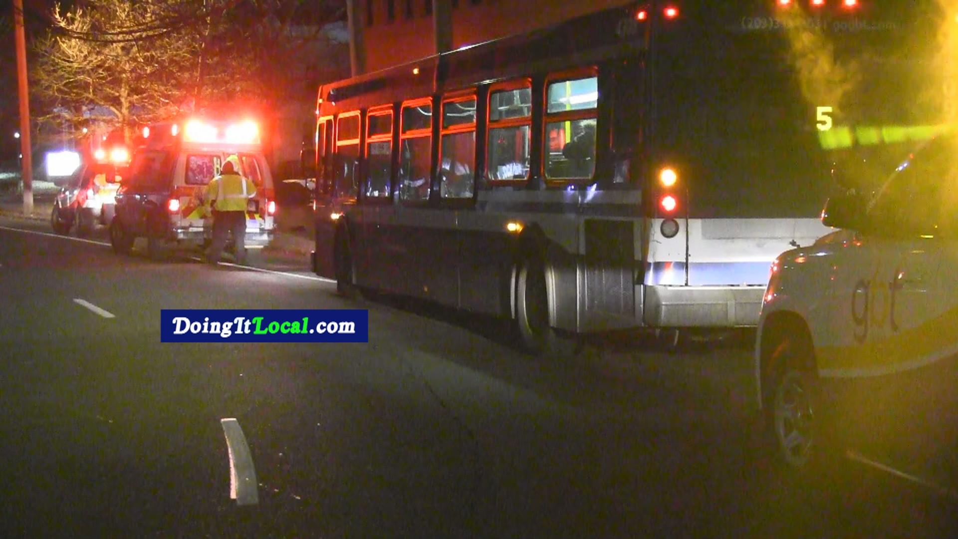 Bridgeport News Pedestrian Hit Doingitlocal
