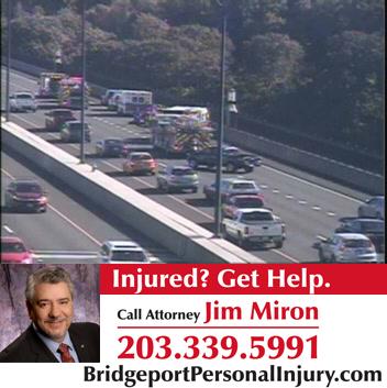 Merritt Parkway Crash - DoingItLocal