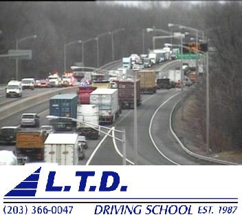 Milford News: Truck Accident Snarls Traffic - DoingItLocal