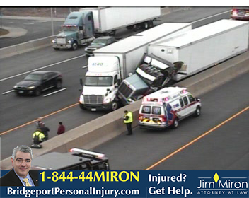 I-95 Crash - DoingItLocal