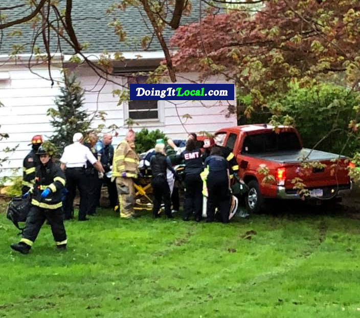 Trumbull News: Crash With Extrication A Fatal Accident - DoingItLocal