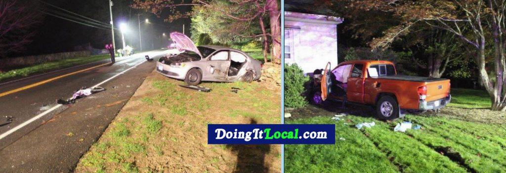 Trumbull News: Fatal Crash Victim Identified  - DoingItLocal