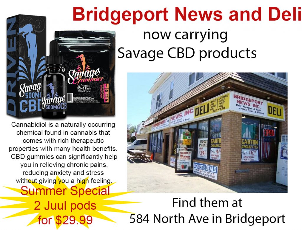 DoingItLocal - Local News in Bridgeport, Fairfield