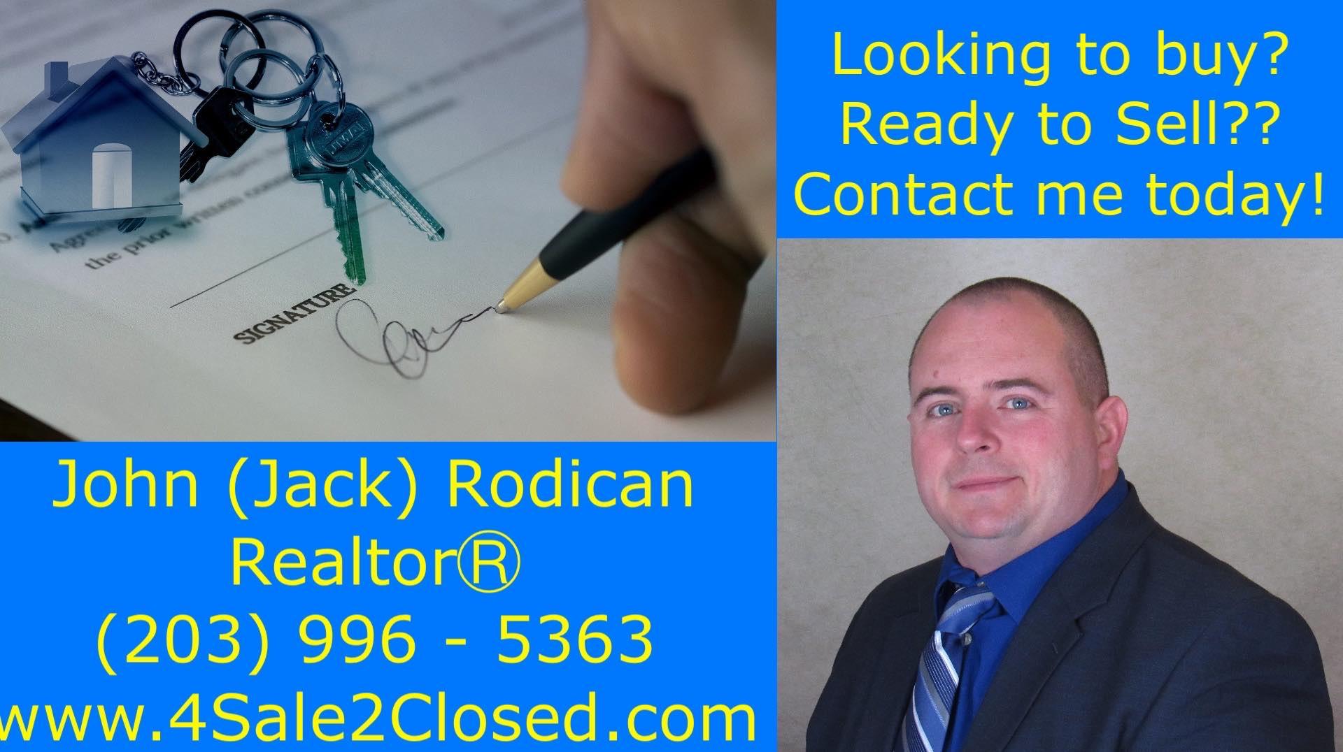 Jack Rodican