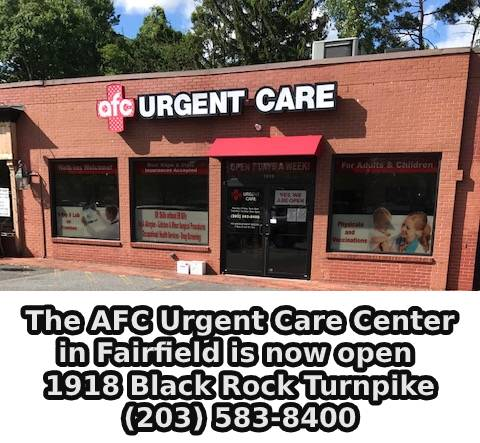 Fairfield AFC Urgent Care