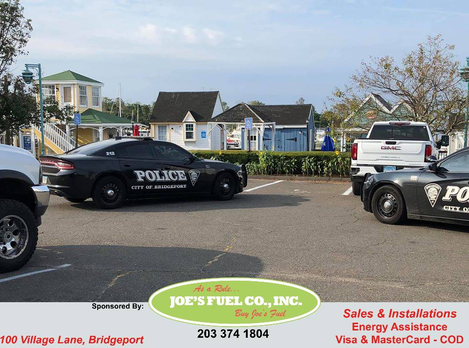 Bridgeport News: Body Pulled From The Water - DoingItLocal